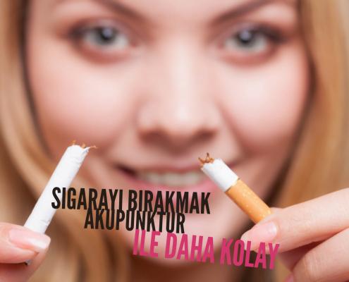 sigara bırakma, akupunktur, Antalya, akupunktur ile zayıflama, migren, sağlıklı yaşam