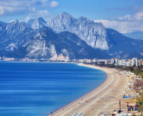 Sağlık turizminin başkenti, Antalya, Akupunktur Memorial Lara Meme ve Tiroid Merkezi